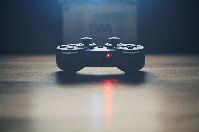 Pourquoi avoir une console de jeux?