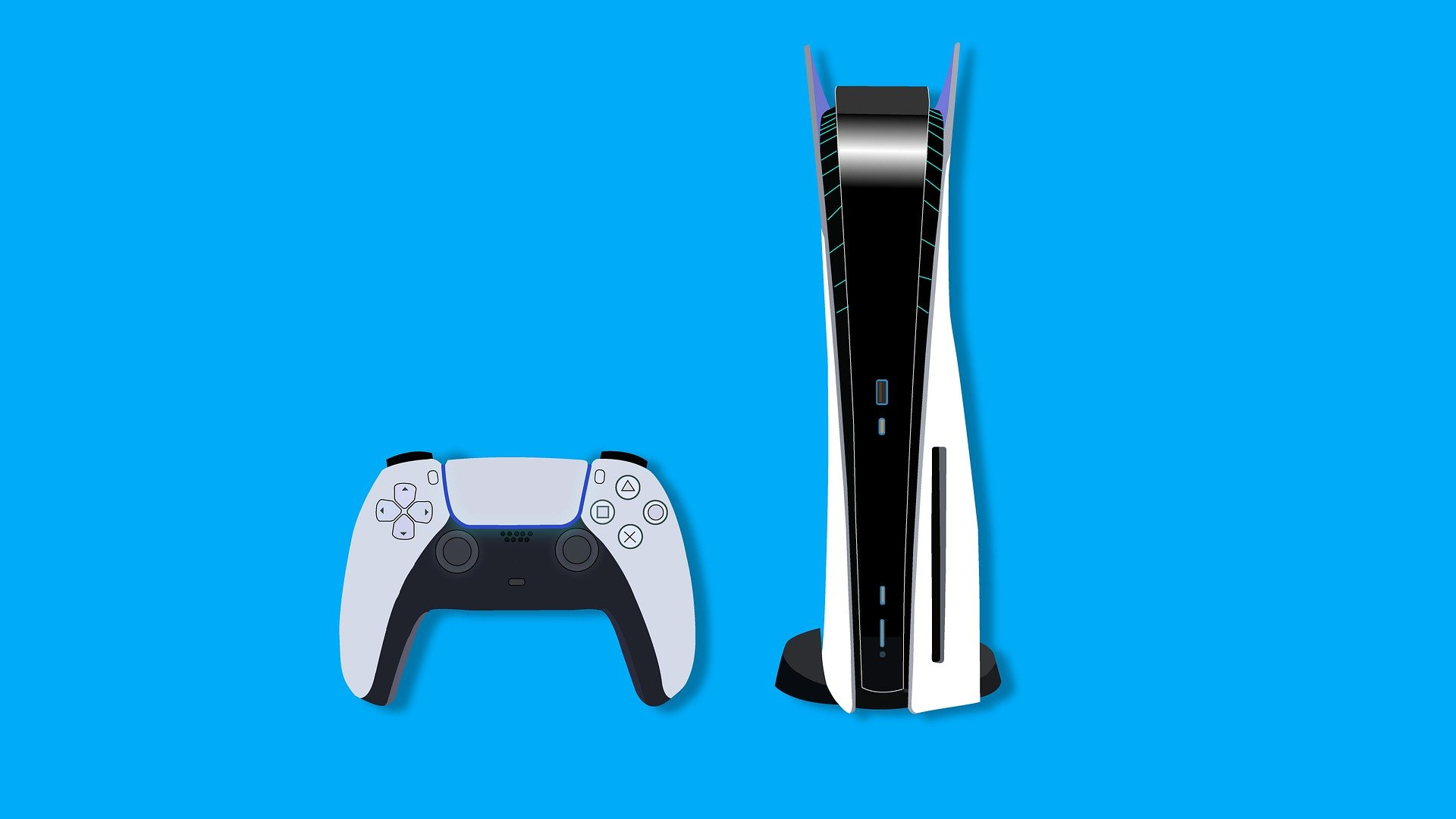 Ce qu'il faut savoir sur la Playstation 5 ou PS5